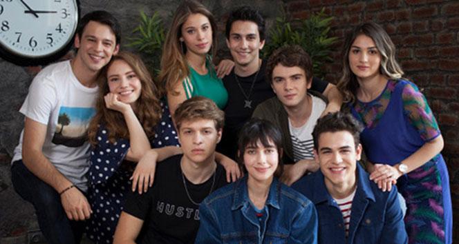 4N1K İlk Aşk dizisinin oyuncuları kimler? 4N1K İlk Aşk konusu ve oyuncu kadrosu