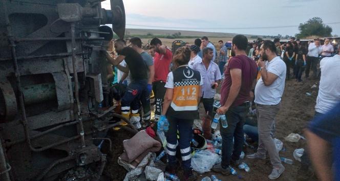 çorlu Tren Kazasında ölenlerin Isimleri Tren Kazasında Kaç ölü Var