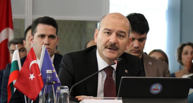 İçişleri Bakanı Süleyman Soylu kimdir nereli kaç yaşında? Yeni kabinede Süleyman Soylu görevi ne?