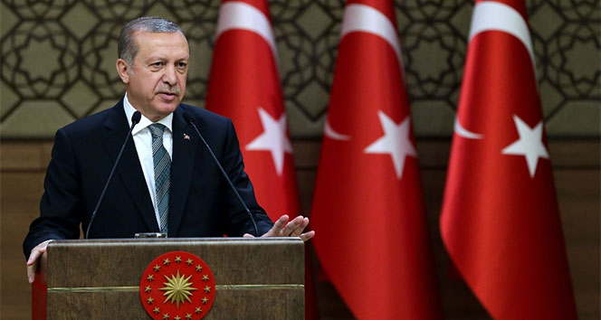 Cumhurbaşkanı Erdoğan Tekerlekli Sandalye Milli Takımının başarısını kutladı