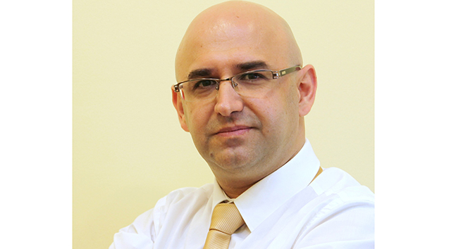 Ümit Sanlav: 'Dijital dönüşüm 15 Temmuz gecesi başladı'