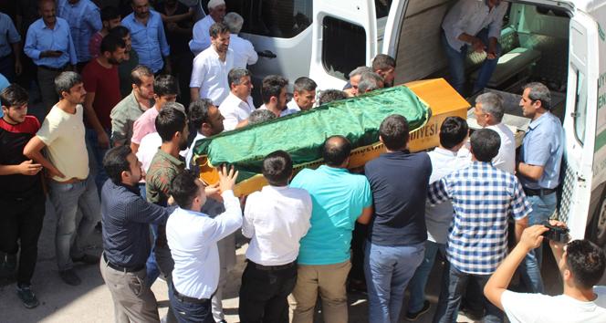 Yusuf'un cenazesi ailesine teslim edildi