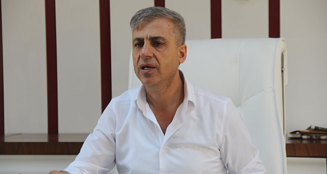 Elazığspor'da Başkan Yümlü istifa etti