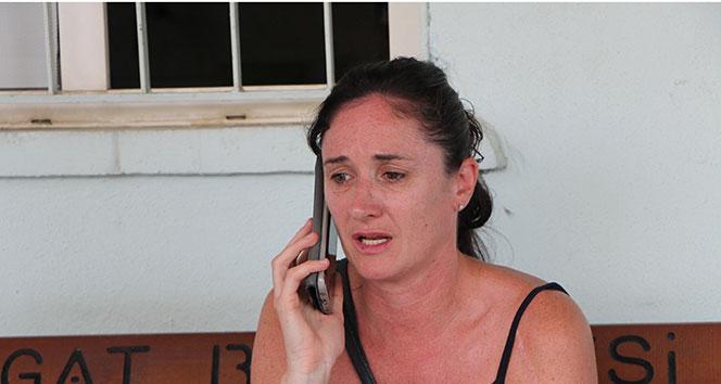 66 yaşındaki İngiliz kadın semt pazarında kayboldu