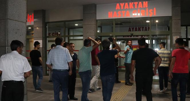 İstanbul'da 100 kişi yemekten zehirlendi
