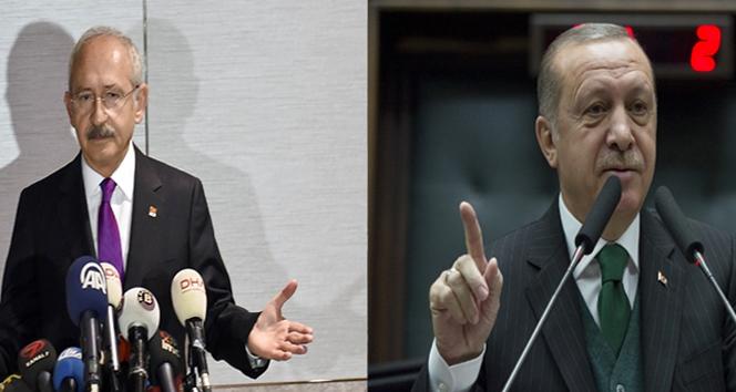 Kılıçdaroğlu, Erdoğan'a tazminat ödeyecek