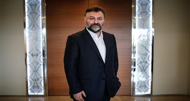 """Z. Altan Elmas: """"15 Temmuz Türk milletinin diriliş destanıdır"""""""