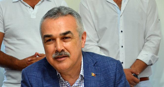 AK Parti'li Savaş; '15 Temmuz, milletimizin gördüğü en büyük hainliğin tarihidir'