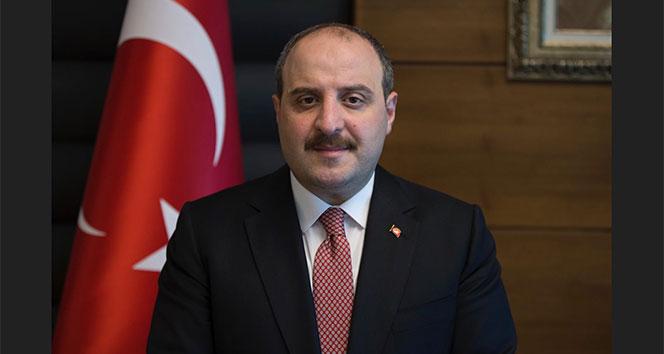 Bakan Varank, 'Sanayi Doktora Programı' sonuçlarını açıkladı