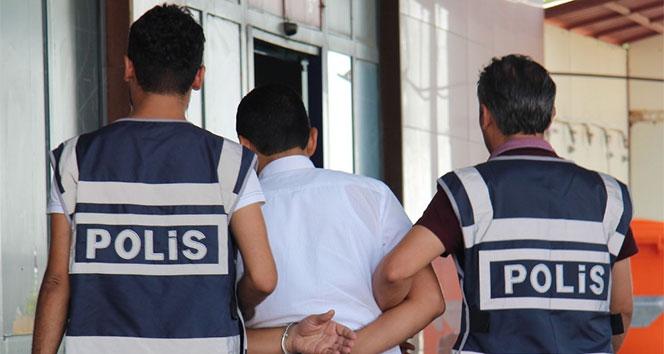 FETÖ'nün esnaf yapılanması operasyonunda 7 tutuklama