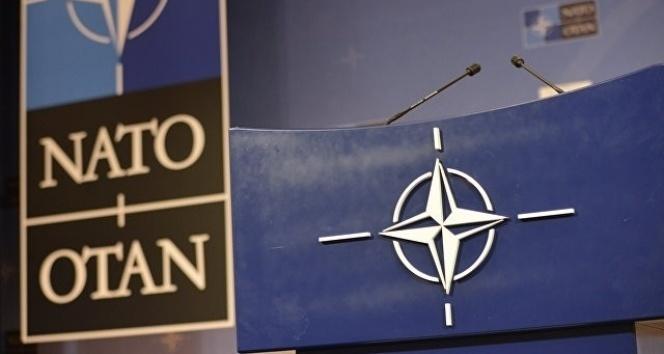 NATO'daki Doğu Akdeniz toplantılarına 'Yunan' engeli
