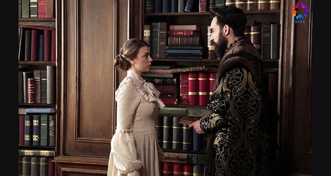 Kalbimin Sultanı son bölümde yeniçeriler ayaklanıyor - Kalbimin Sultanı 8. yeni bölüm fragman yayınlanacak mı?