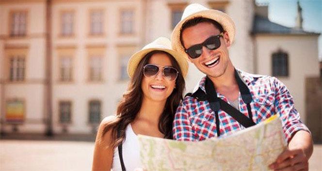 Türkiye'ye gelen turist sayısı 46 milyon 112 bin 592'ye ulaştı
