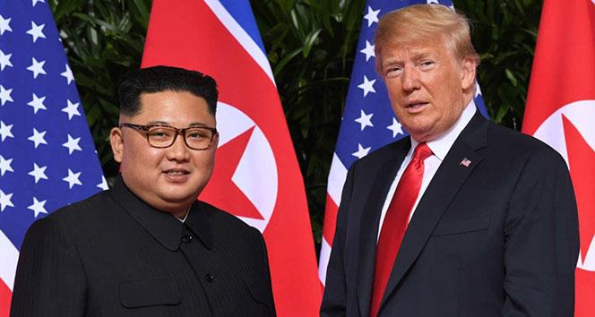 Kuzey Kore savaşın bittiğini duyurdu