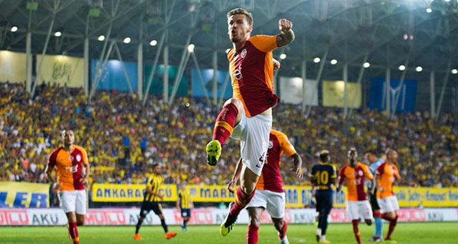 ÖZET İZLE | Ankaragücü Galatasaray ÖZET İZLE goller izle | Galatasaray maçı özet