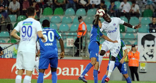 ÖZET İZLE: Rizespor 2-3 Kasımpaşa Maç Özeti ve Golleri İzle   Rize Kasımpaşa Kaç Kaç Bitti?