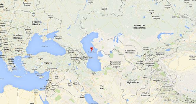 Hazar Denizi, hukuki statüye kavuştu