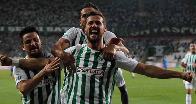 ÖZET İZLE | Konyaspor - BB Erzurumspor özet izle goller izle | Konyaspor Erzurumspor özet