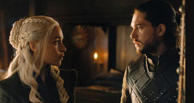 Game of Thrones 8. final sezon tarihi ertelendi mi?   Game of Thrones 8. yeni sezon ne zaman?
