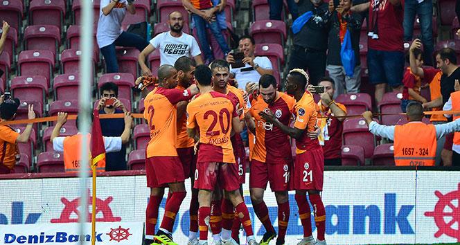 Alanyaspor Beşiktaş özeti Ve Golleri İzle: Galatasaray 6-0 Alanyaspor Maçı özeti Izle