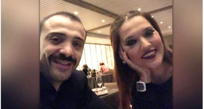 Ünlü şarkıcı Demet Akalın ve Okan Kurt boşandı