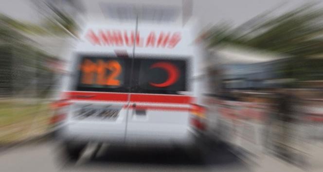 Giresun'da trafik kazası: 9 yaralı