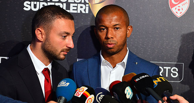 Mariano: 'Ait olduğumuz Şampiyonlar Ligi'ne dönüyoruz'