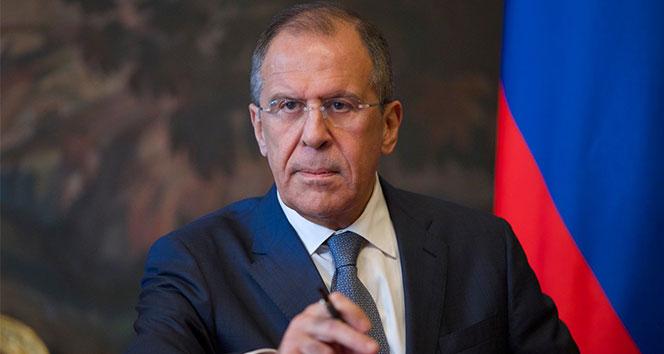 'Rusya İdlib'de insani koridor oluşturacak'