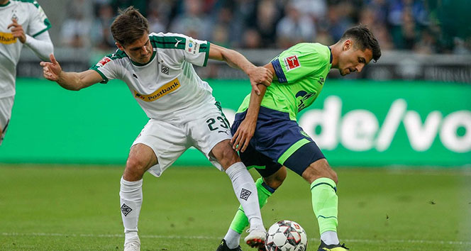 Galatasaray'ın rakibi Schalke 04, Bundesliga'da 3'te 0 yaptı