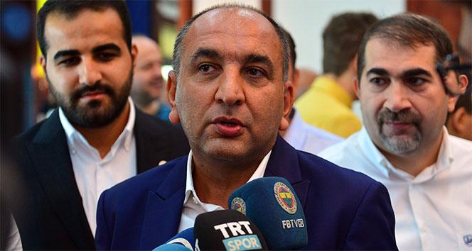 """Semih Özsoy: """"Fenerbahçe'nin büyüklüğünü tanımayanlar var"""""""