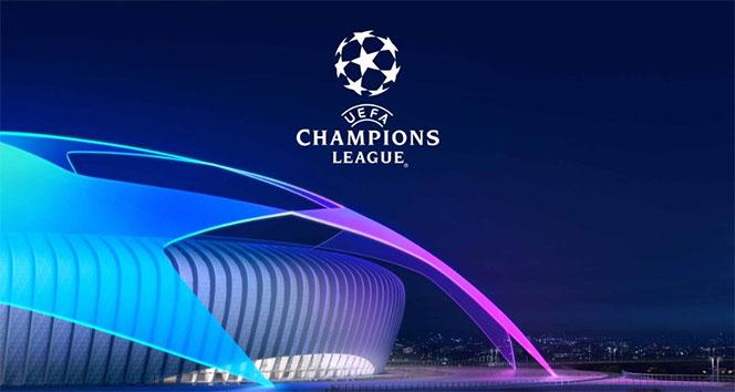 Şampiyonlar Ligi'nde Son 16'ya kalanlar belli oldu