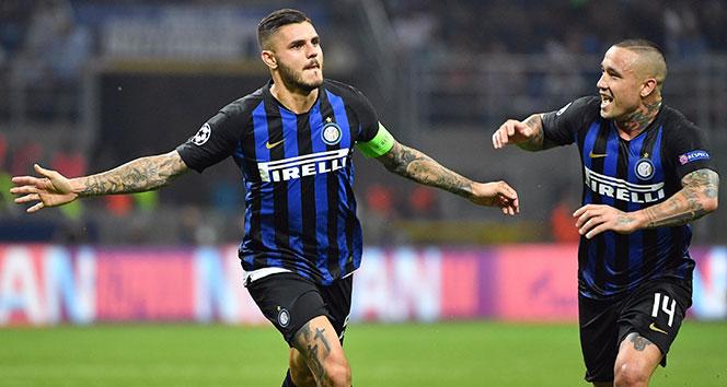 Inter, Tottenham karşısında geriden geldi!