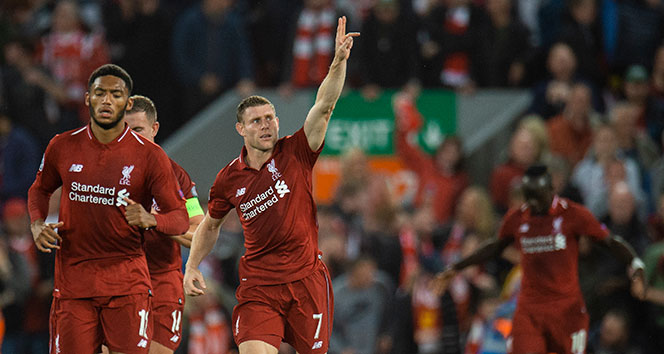 ÖZET İZLE: Liverpool 3-2 PSG Maç Özeti ve Golleri İzle   Liverpool PSG Kaç Kaç Bitti?
