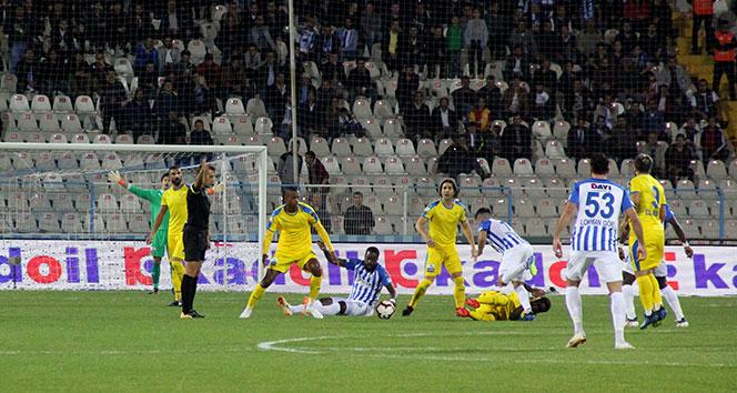 ÖZET İZLE | Erzurumspor 0-1 Ankaragücü özet izle goller izle | Erzurumspor - Ankaragücü kaç kaç?