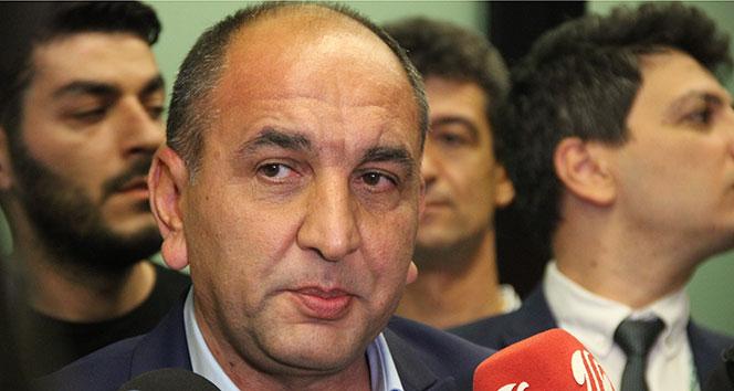 Semih Özsoy: 'Fikret Orman, Ozan Tufan için takas teklifinde bulundu'