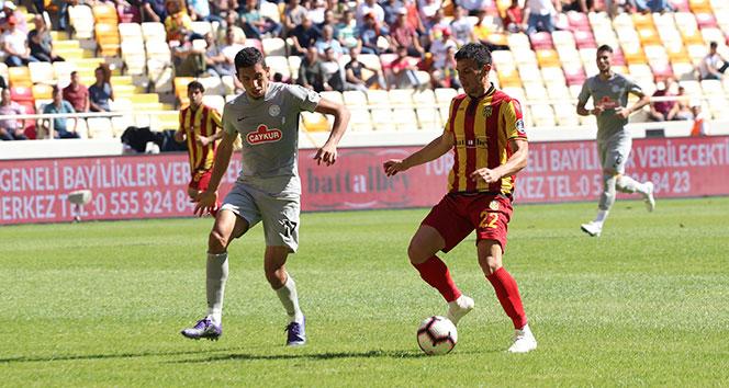 ÖZET İZLE: Malatya: 1-0 Rizespor Maç Özeti ve Golleri İzle |Malatya Rize Kaç Kaç Bitti?