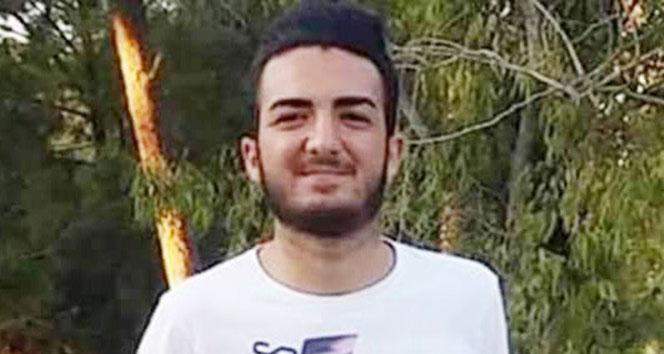 Kayıp genç aranırken başka bir ceset bulundu