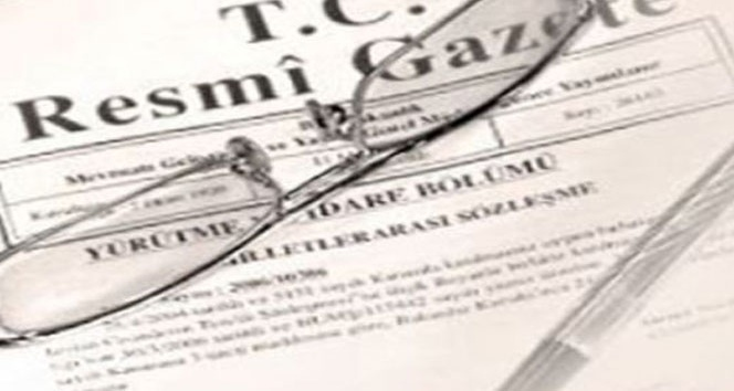 Hollanda Büyükelçiliğine Şaban Dişli atandı