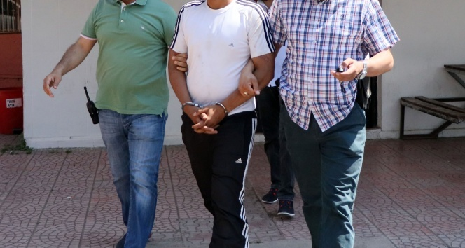 Gaziantep'teki yasa dışı bahis operasyonunda 35 gözaltı