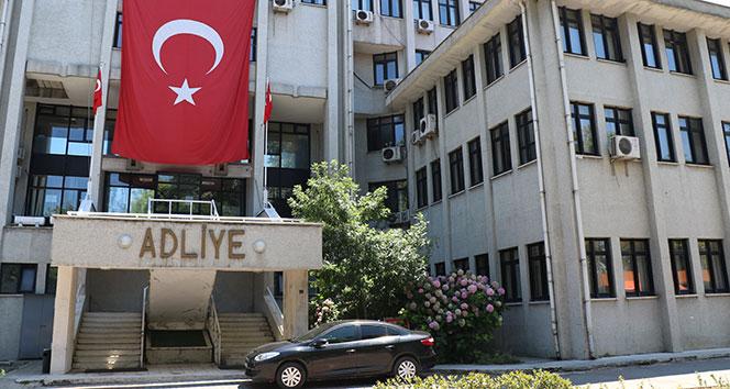 Zonguldak merkezli FETÖ operasyonu: 9 gözaltı