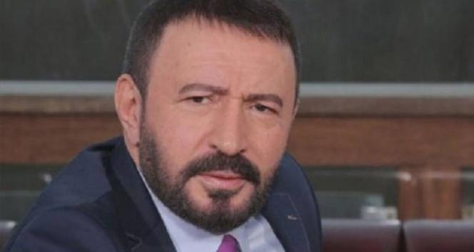 Ünlü sanatçı Mustafa Topaloğlu'ndan iyi haber