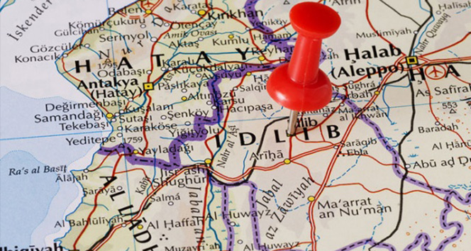 İdlib'de ikna ve tasfiye süreci