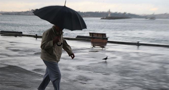 21 Ekim yurtta hava durumu   Bugün İstanbul'da hava nasıl olacak?