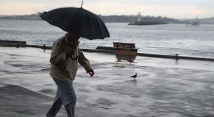Meteorolojiden İstanbul için sarı uyarı!
