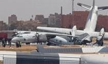 Sudan Gençlik ve Spor Bakanı Hartum Havalimanı'nda yakalandı