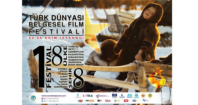 Türk Dünyası Belgesel Festivaline rekor katılım