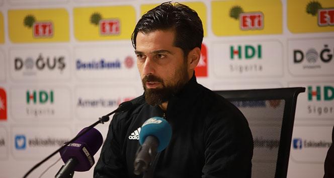 Hatayspor deplasmanda 3 puanı 3 golle aldı