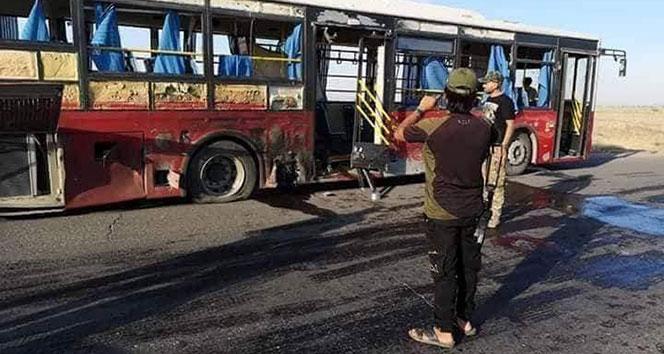 Irak'ta terör saldırıları: 4 ölü, 18 yaralı