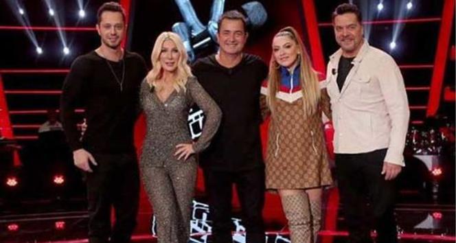 O Ses Türkiye 6 Ekim CANLI İZLE: O Ses Türkiye yeni Bölüm Full İZLE  TV8 canlı yayın akışı!