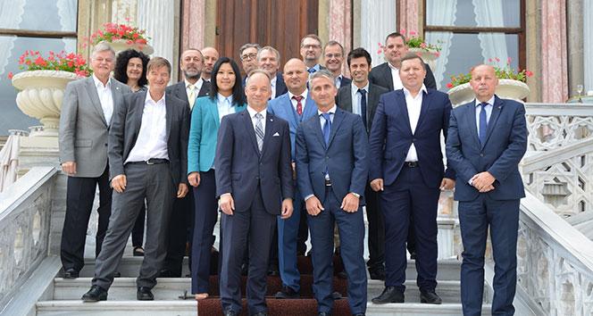 Avrupa ağaç işleme sektörü İstanbul'da buluştu